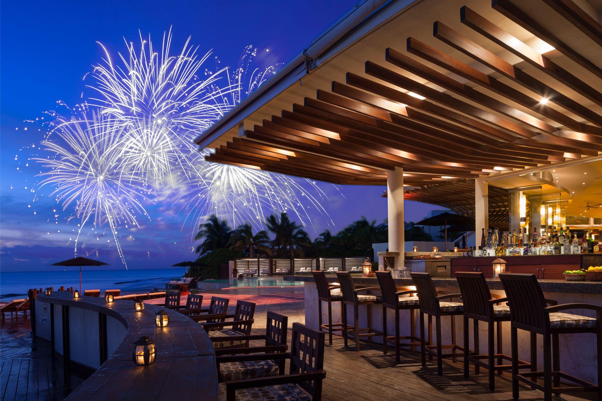 5 espectaculares hoteles en México para celebrar las fiestas patrias como nunca