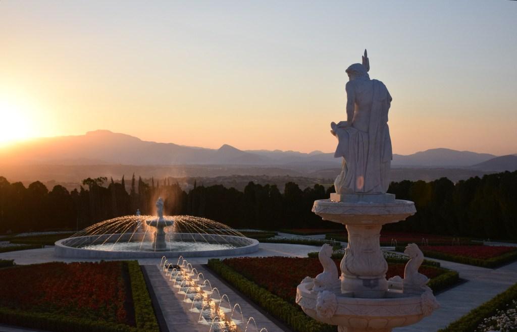 El jardín más grande del mundo está a dos horas de la CDMX (y te decimos por qué debes visitarlo)