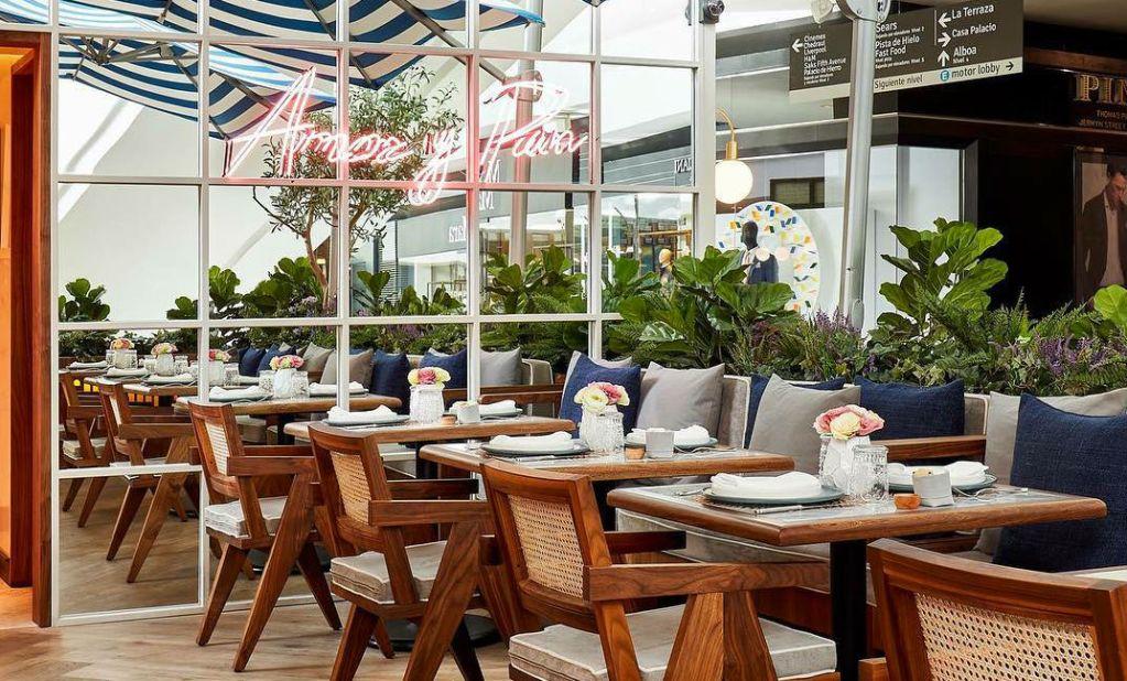 Las 7 cafeterías más 'cute' de la CDMX (flores, mármol y detalles muy 'instagrameables')