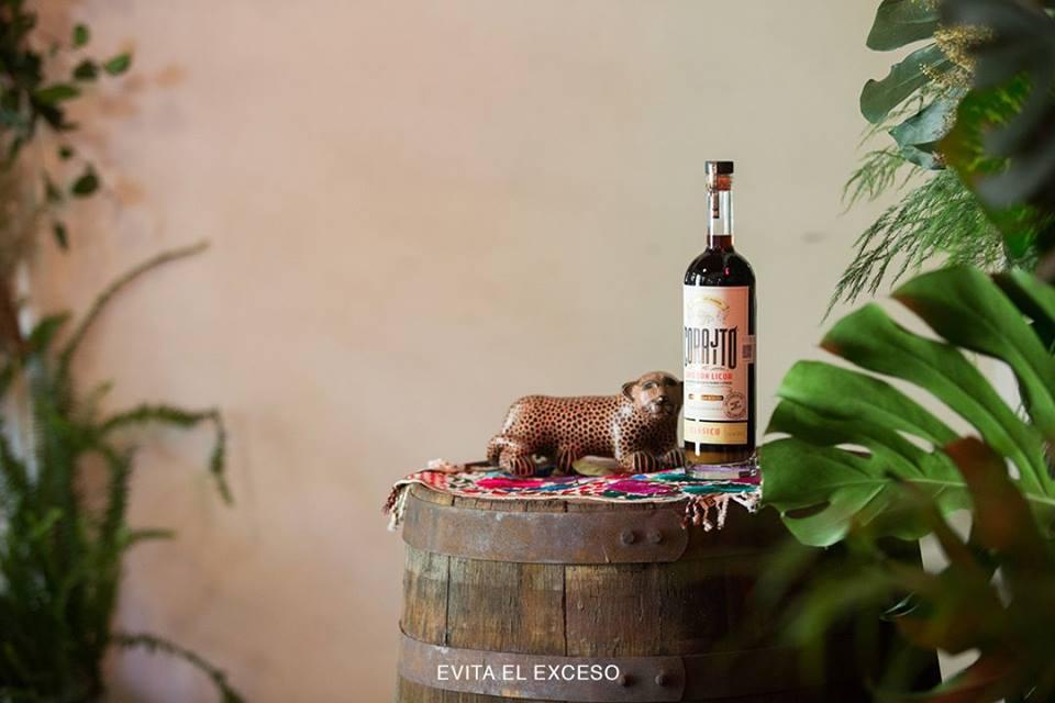 3 recetas de cócteles preparadas con Corajito: el licor mexicano más exótico