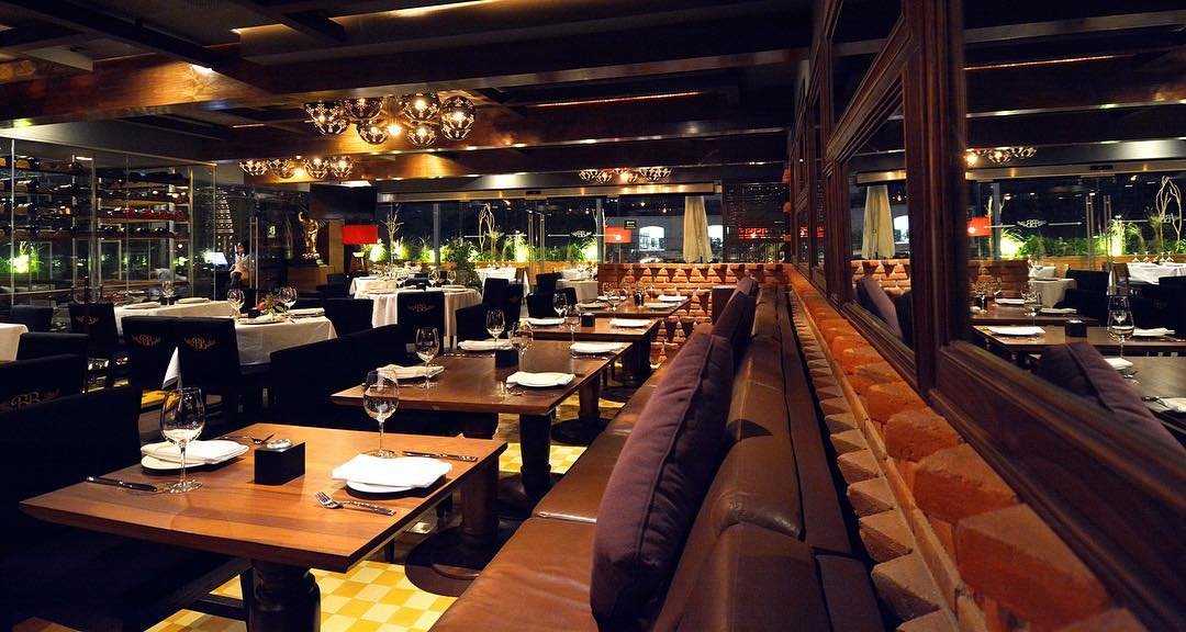 8 restaurantes para festejar tu cumpleaños en la CDMX (buena comida y el mejor ambiente de 'precopeo')
