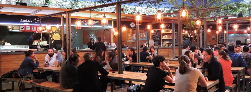7 mercados gourmet que tienes que visitar en la CDMX