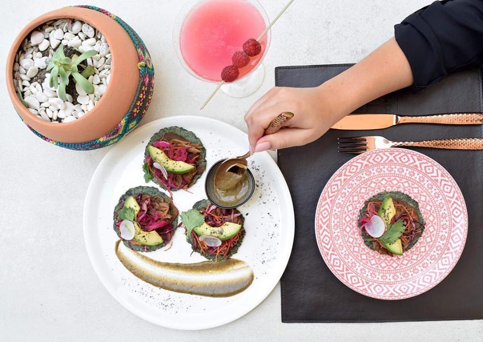 7 restaurantes para probar a la cocina fusión en la CDMX