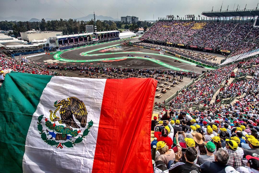 ¿Por qué el Gran Premio de México tiene bien merecido su título como «El mejor de la temporada»?