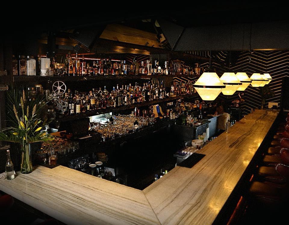 Los mejores bares para terminar con éxito una velada romántica en la CDMX