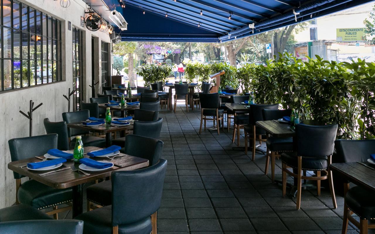 Bueno, bonito y barato en Polanco: 5 restaurantes para comer riquísimo por menos de $300 pesos