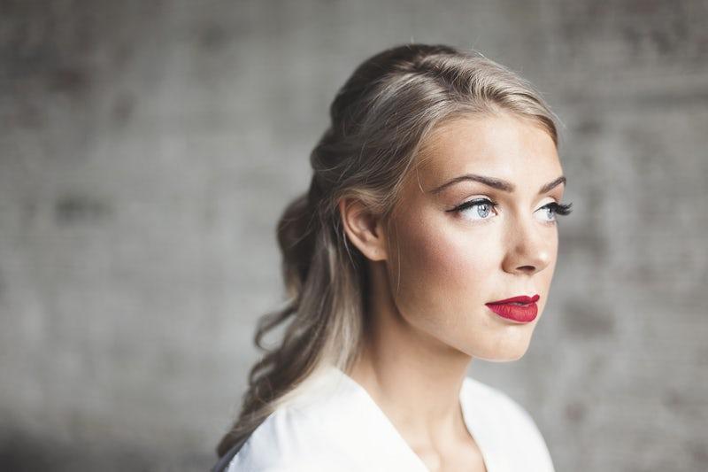 6 pasos para un maquillaje navideño de impacto