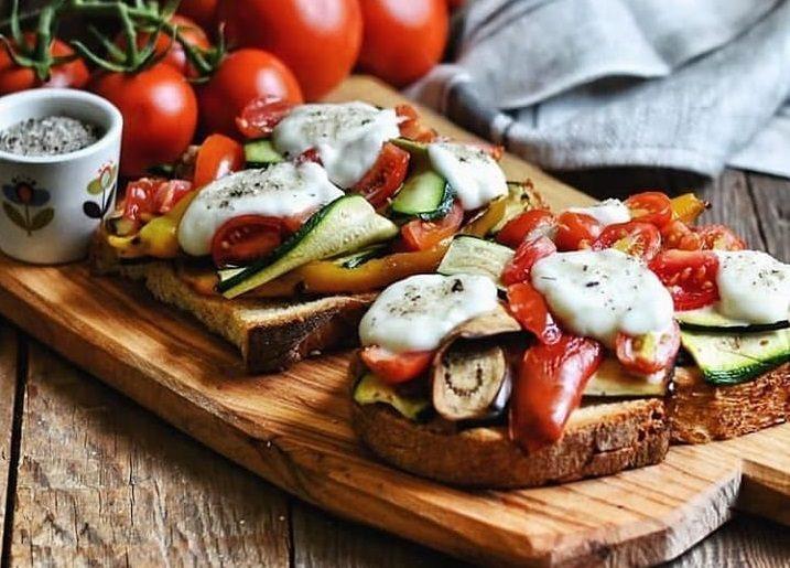 Ideas de recetas fáciles para comer delicioso toda la semana