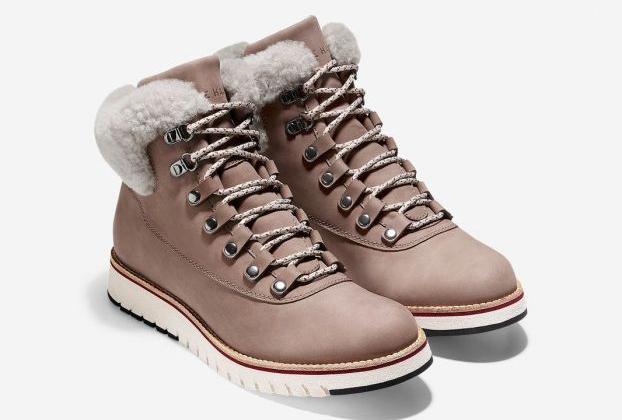 5 zapatos para invierno que vale la pena comprar/regalar
