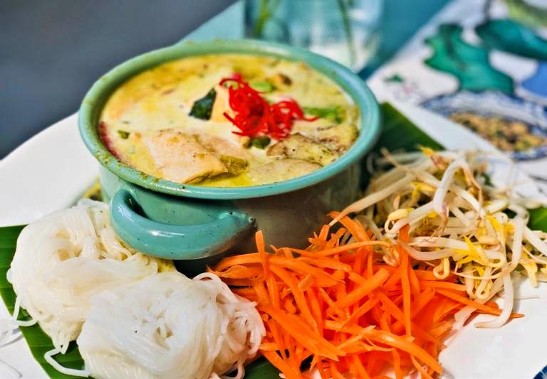 6 restaurantes para comer el mejor curry de la CDMX