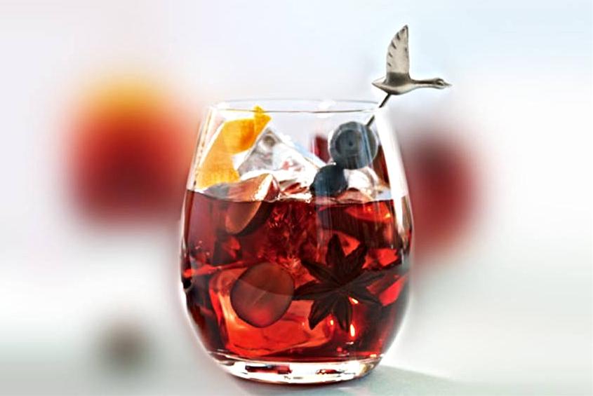 Grey Goose: El mejor vodka para hacer 'chin chin' esta Navidad