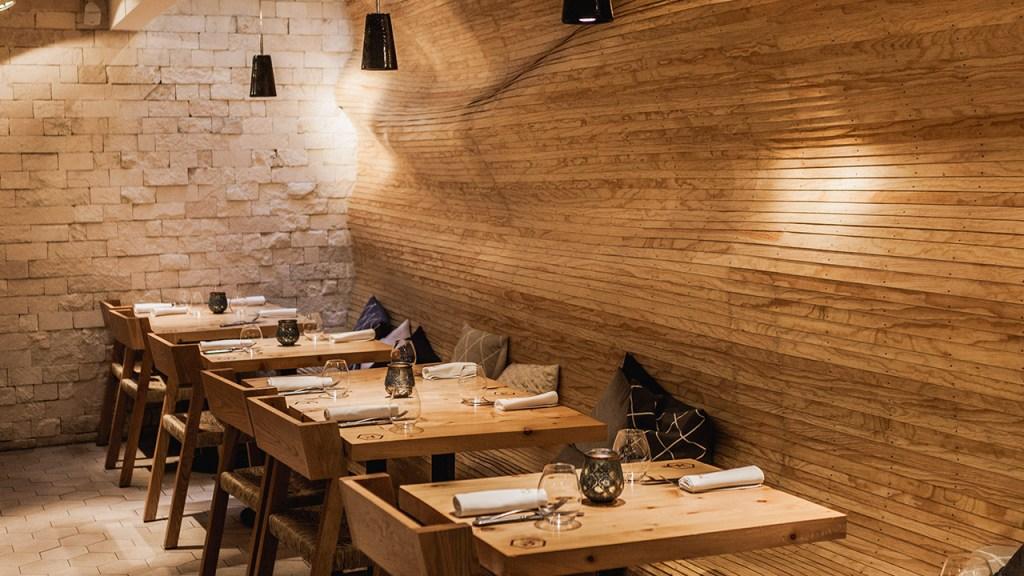 Los 7 restaurantes más románticos de la Condesa