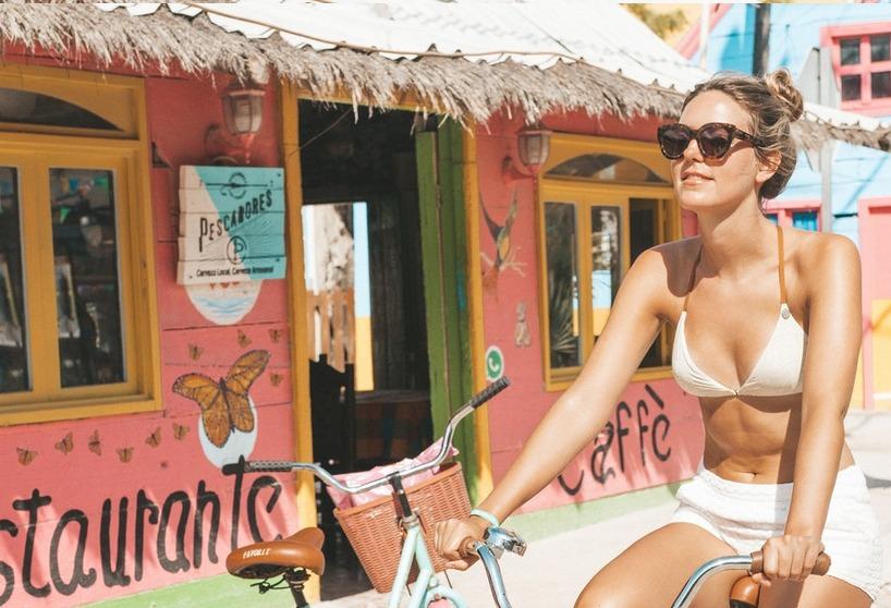 Decubre todo acerca del carnaval más 'cool' de Holbox