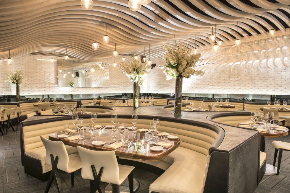 7 Restaurantes Para Festejar Tu Cumpleaños En La Cdmx Buena Comida