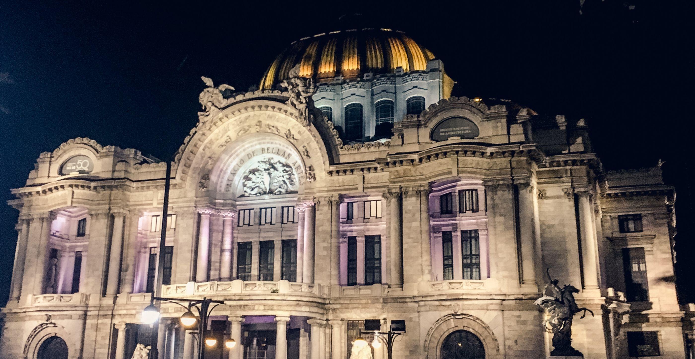 Descubre la Noche de Museos en la CDMX (es gratis y te decimos cómo aprovecharla al máximo)
