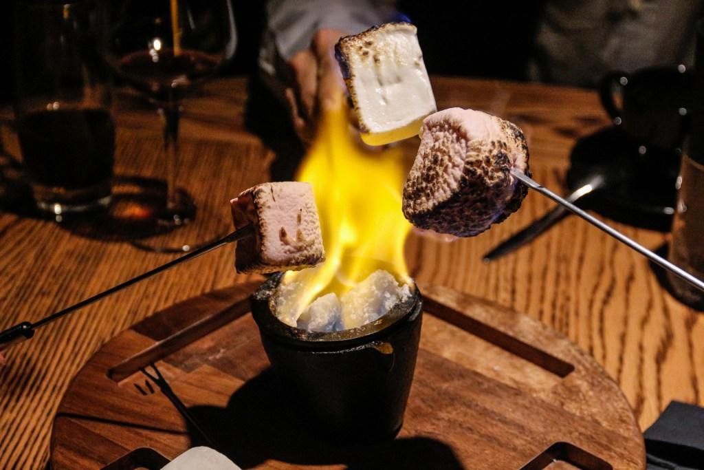Entre Fuegos Masaryk: Un 'elite steak house' digno de recordar