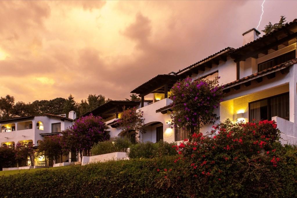 5 hoteles románticos en Valle de Bravo para una escapada de fin de semana