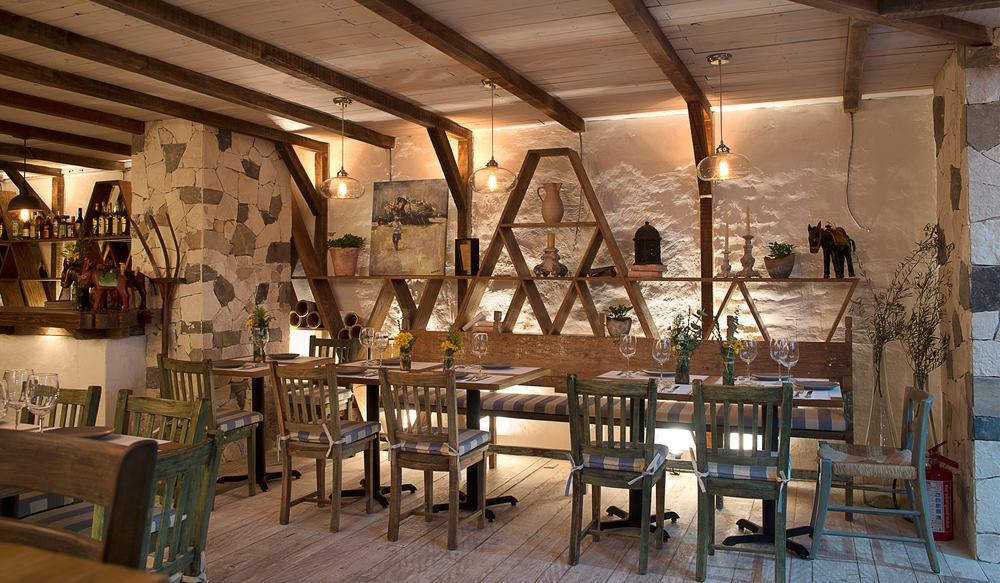 Los mejores restaurantes para calmar tu antojo de comida griega en la CDMX