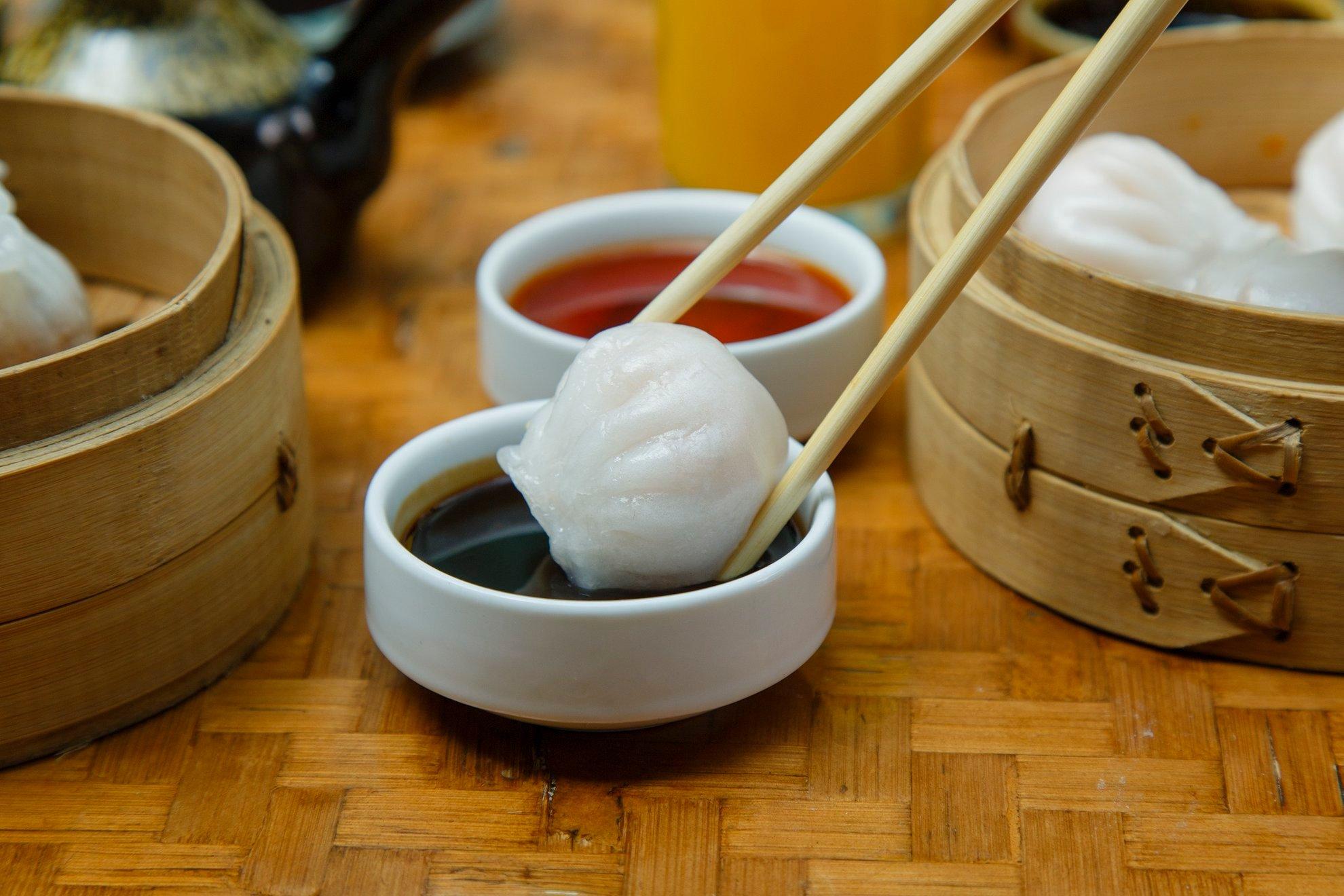 7 restaurantes para saciar tu antojo de dumplings en la CDMX