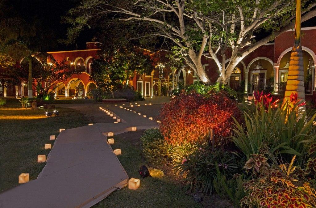 Las 6 haciendas más hermosas para casarse en Mérida