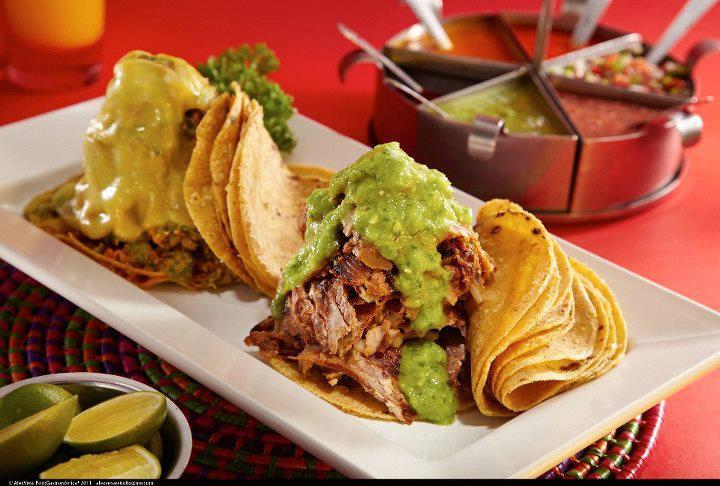 Tras una investigación, te decimos en dónde comer los mejores tacos al pastor de la CDMX