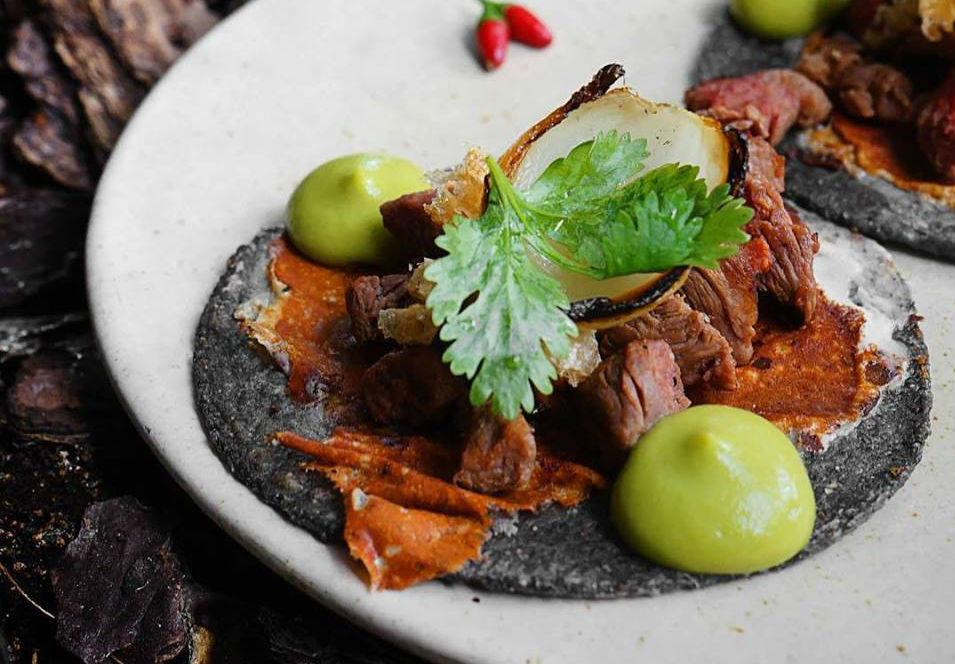 Nativo: sabor y mixología en la terraza más bella del Parque Lincoln