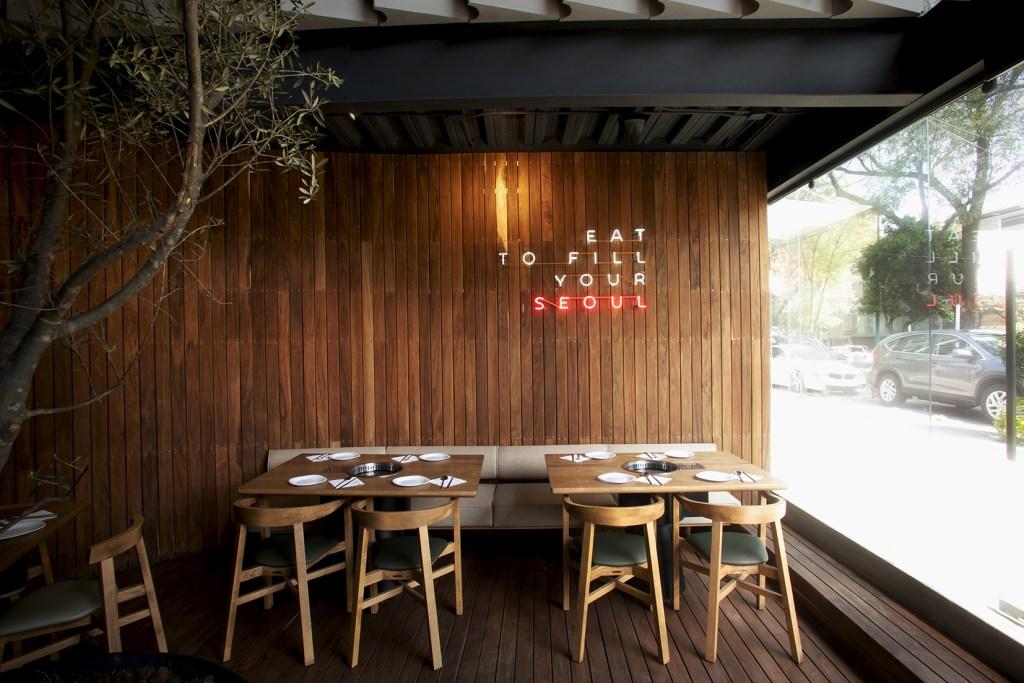 Midam: El nuevo 'it place' para vivir la auténtica experiencia de un BBQ coreano en la CDMX
