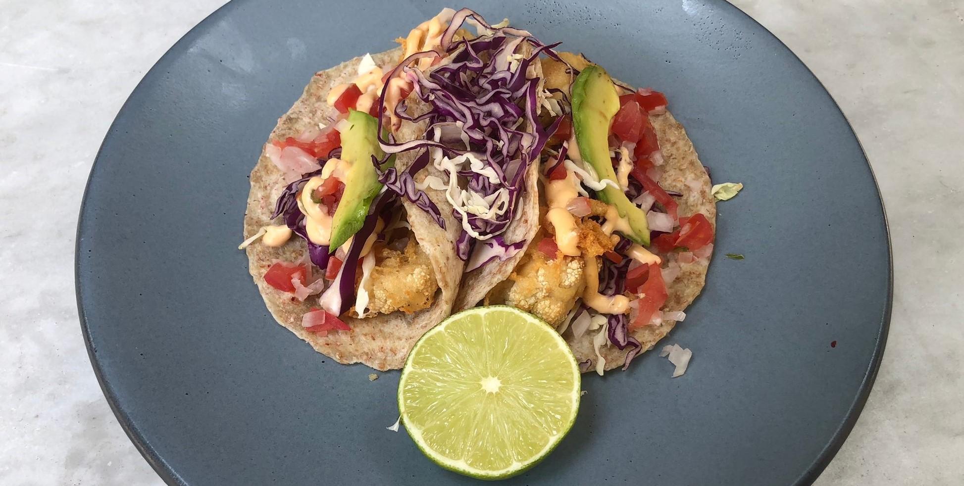 8 locales que sirven los mejores tacos veganos en la CDMX