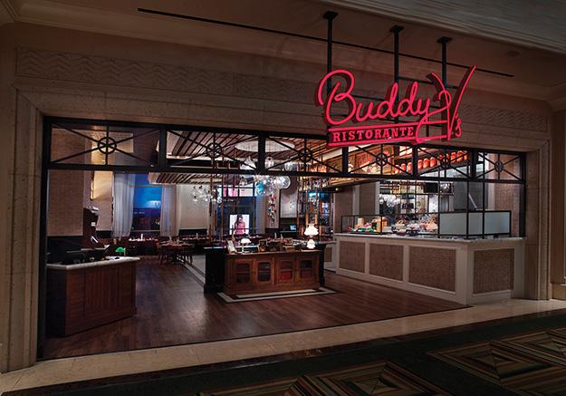 Top 5 de platillos para probar en el restaurante de Buddy Valastro