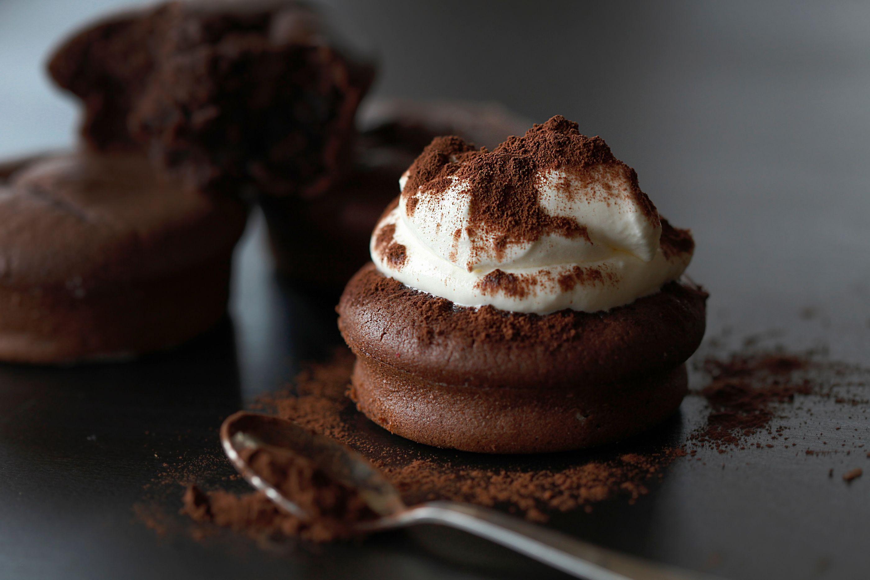 7 'spots' con los postres de chocolate más deliciosos de la CDMX (te derretirás del antojo)