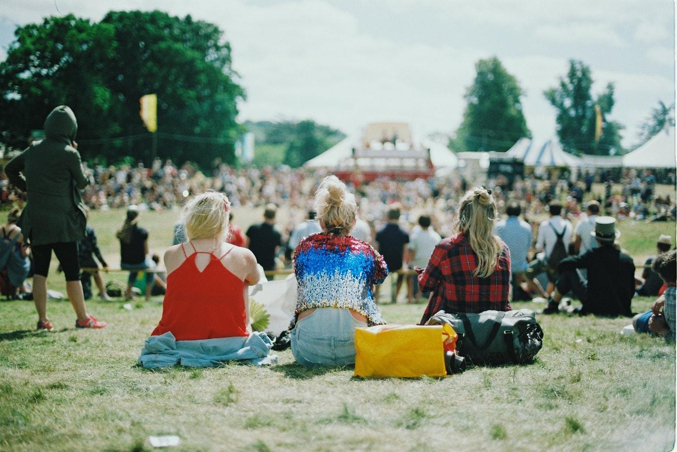 Festivales de música: Te decimos qué 'drink' va mejor contigo, de acuerdo a tu personalidad