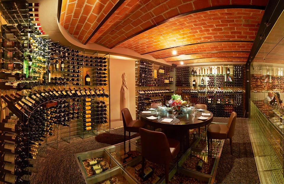 10 Restaurantes Con Salones Privados Para Celebrar Tus