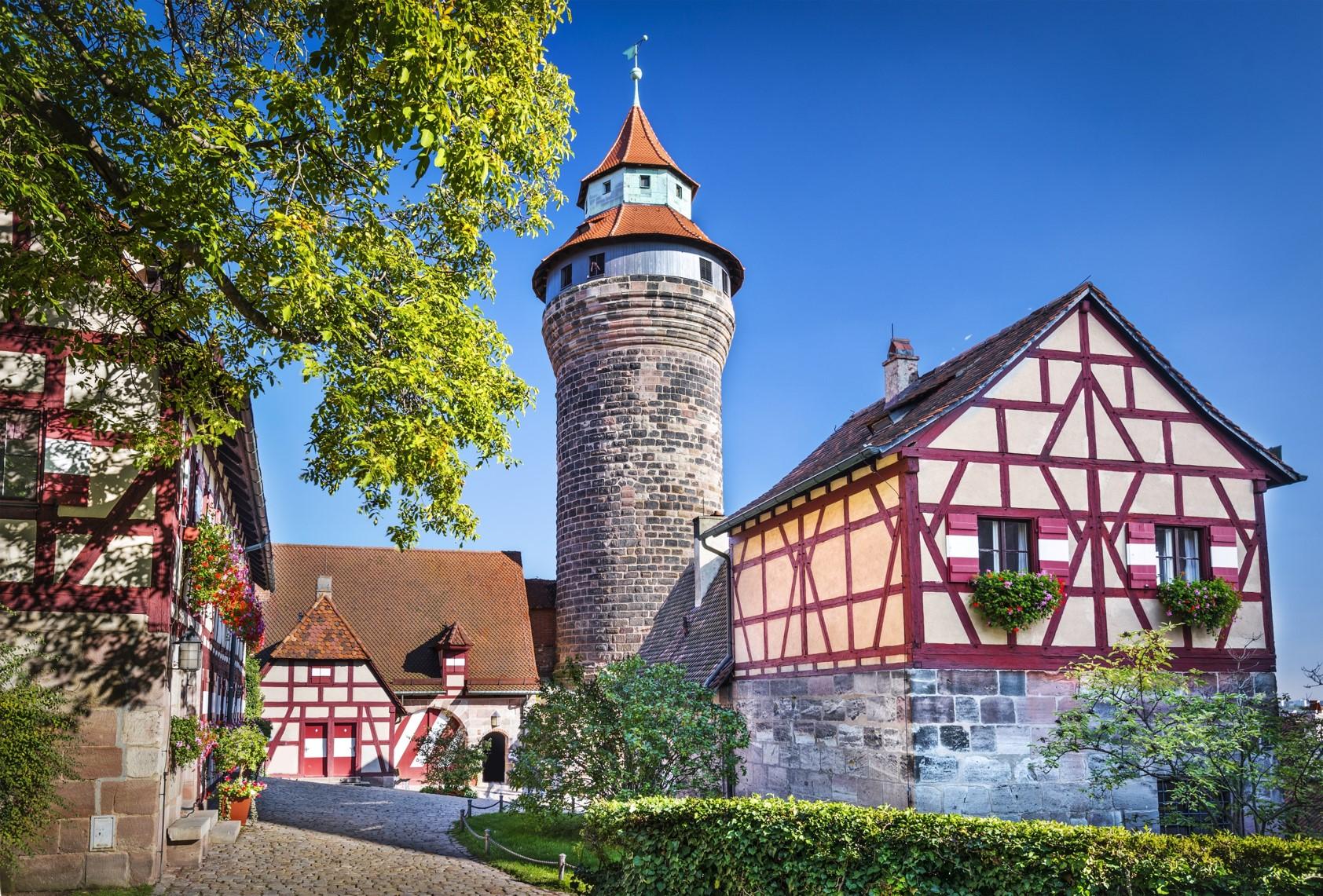 10 razones por las que Alemania es el mejor destino al que viajar este verano