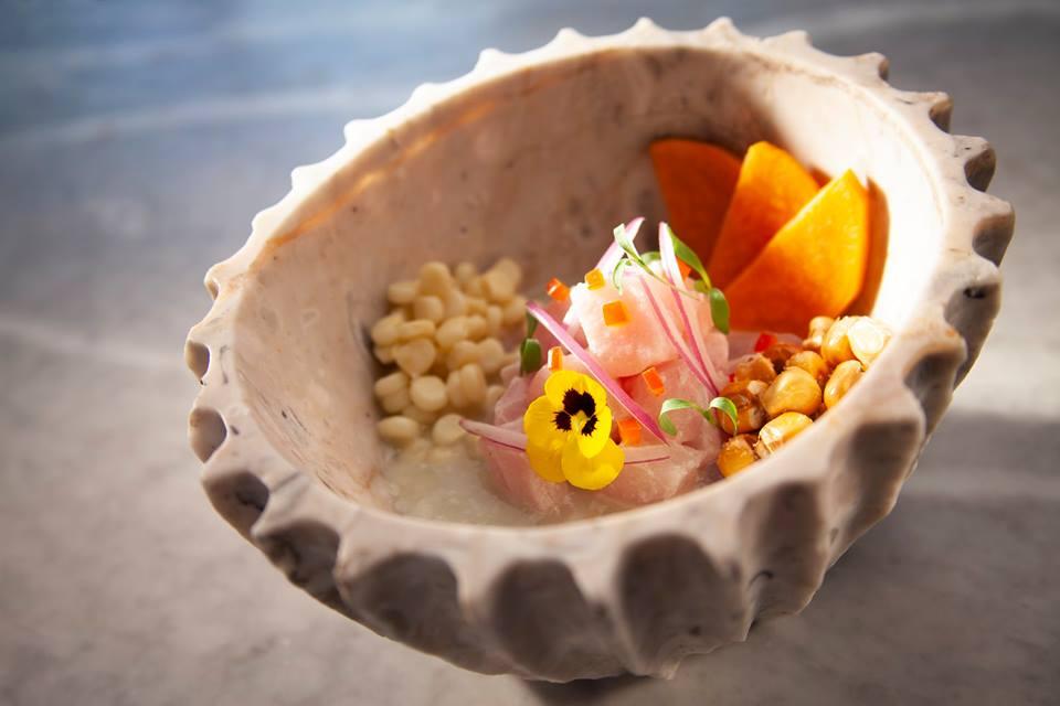4 restaurantes peruanos en la CDMX que nos vuelven locos con sus cebiches y piscos