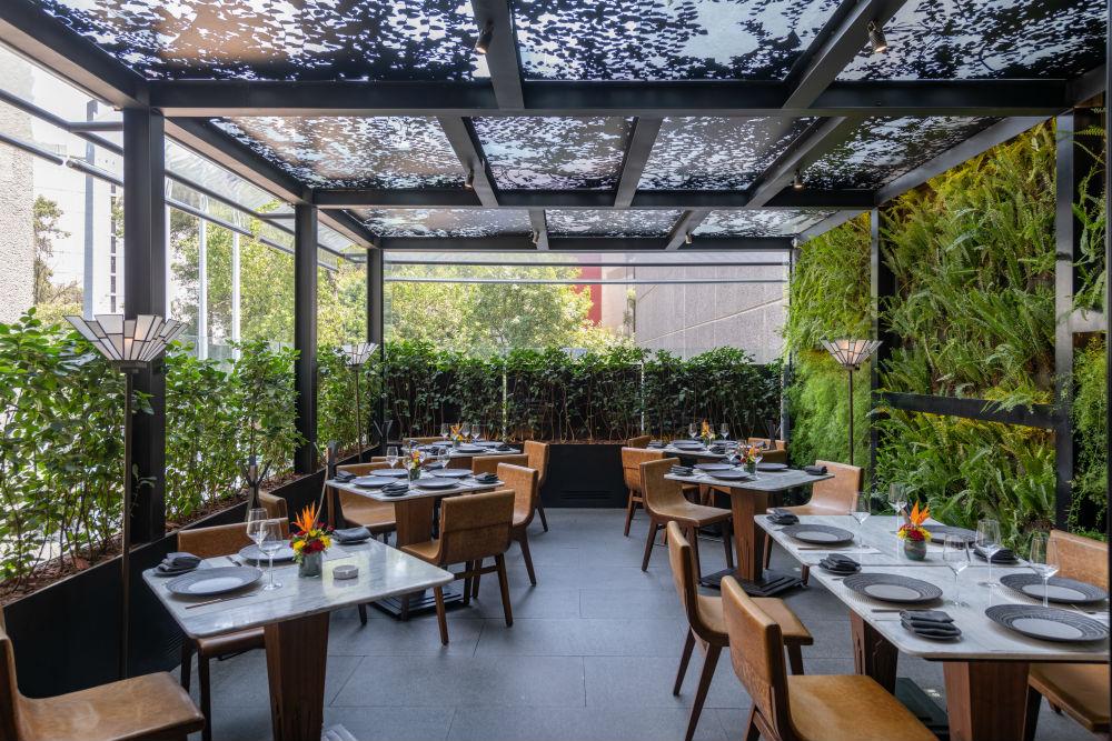 Los 8 restaurantes italianos más románticos de la CDMX (una 'Bella Notte' garantizada)
