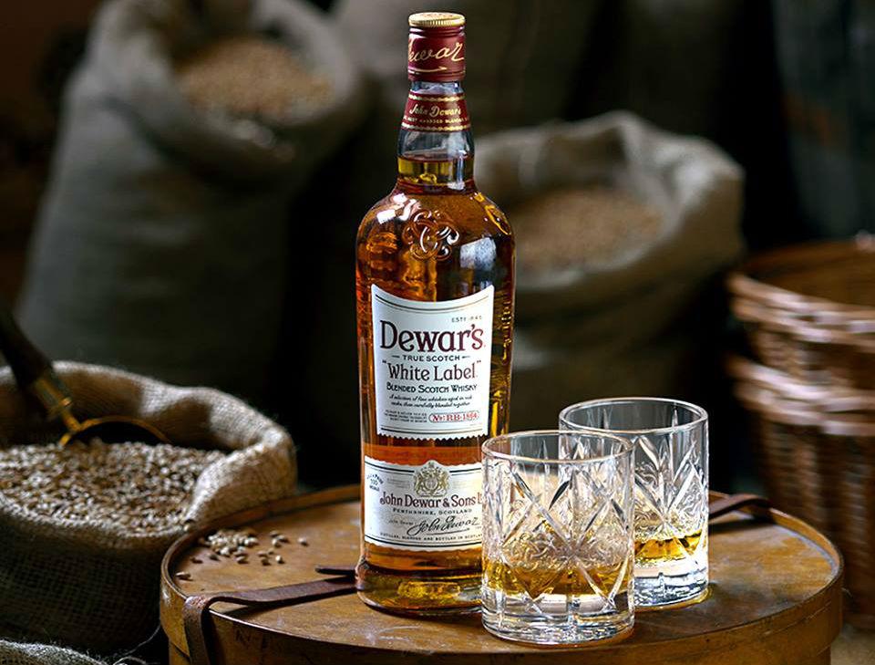 Dewar's Club: una celebración dedicada a honrar el whisky