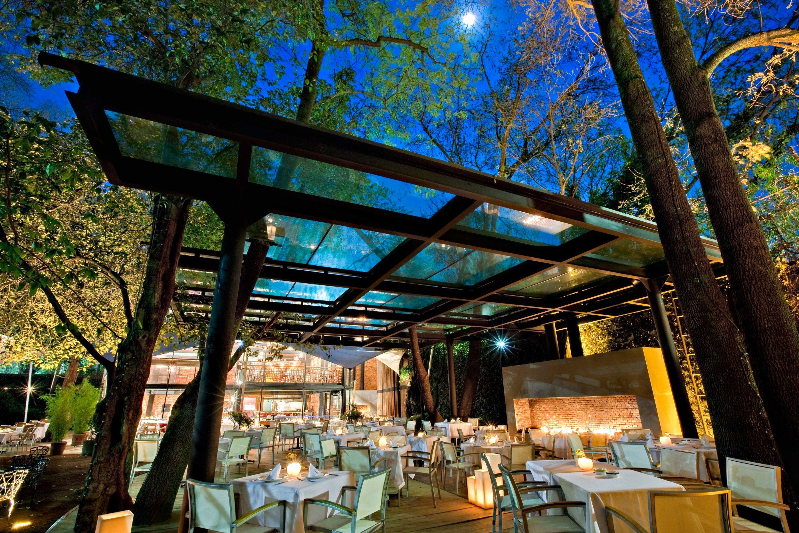Piantao: Cocina argentina en el restaurante al aire libre que todos quieren visitar en la CDMX
