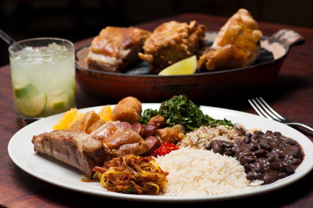 Los restaurantes de cocina brasileña que tienes que probar en la CDMX (bailarás samba de alegría)