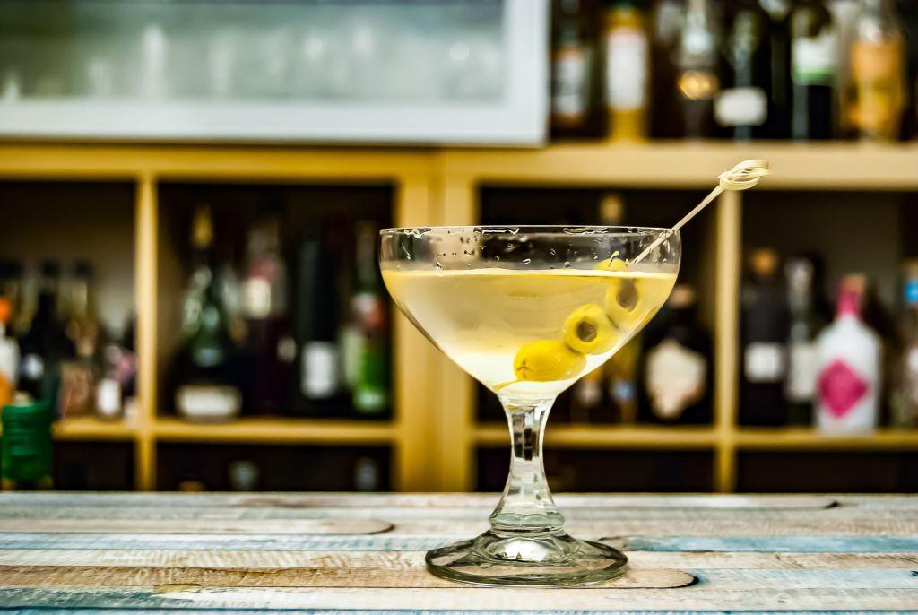7 'spots' súper cool para ir por unos martinis en la CDMX