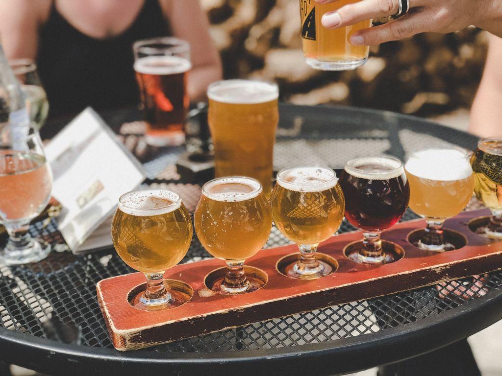 5 locales de la CDMX que preparan su propia cerveza artesanal