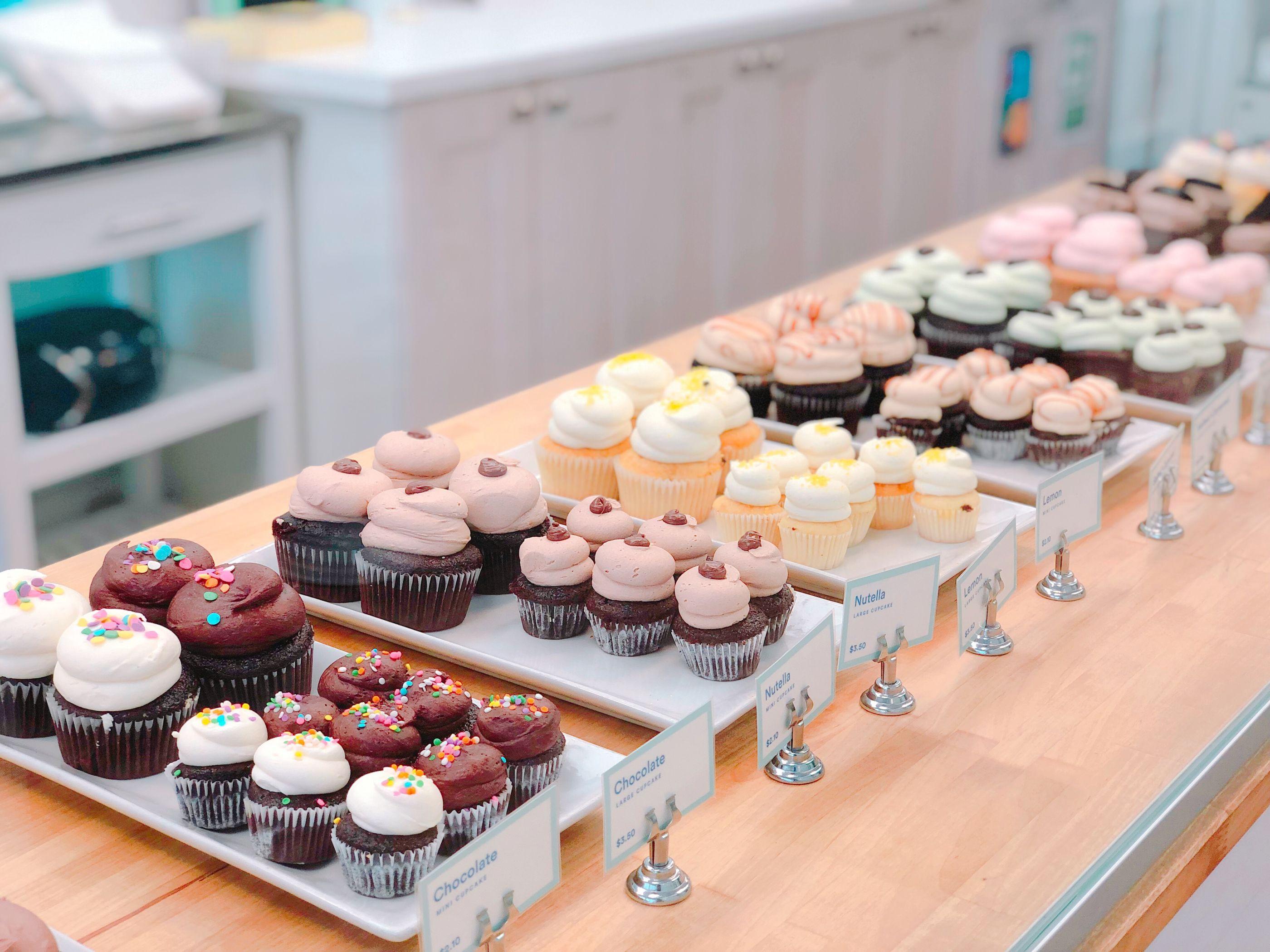 5 'spots' para comer ricos postres sin gluten en la CDMX