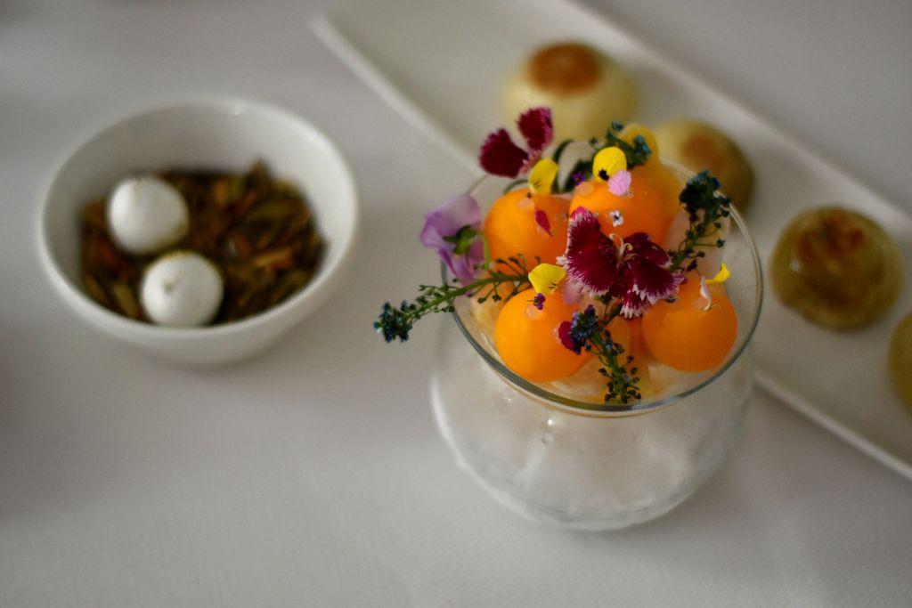 El Dorado: El hotel gastronómico en el que todo  'foodie' debería hospedarse