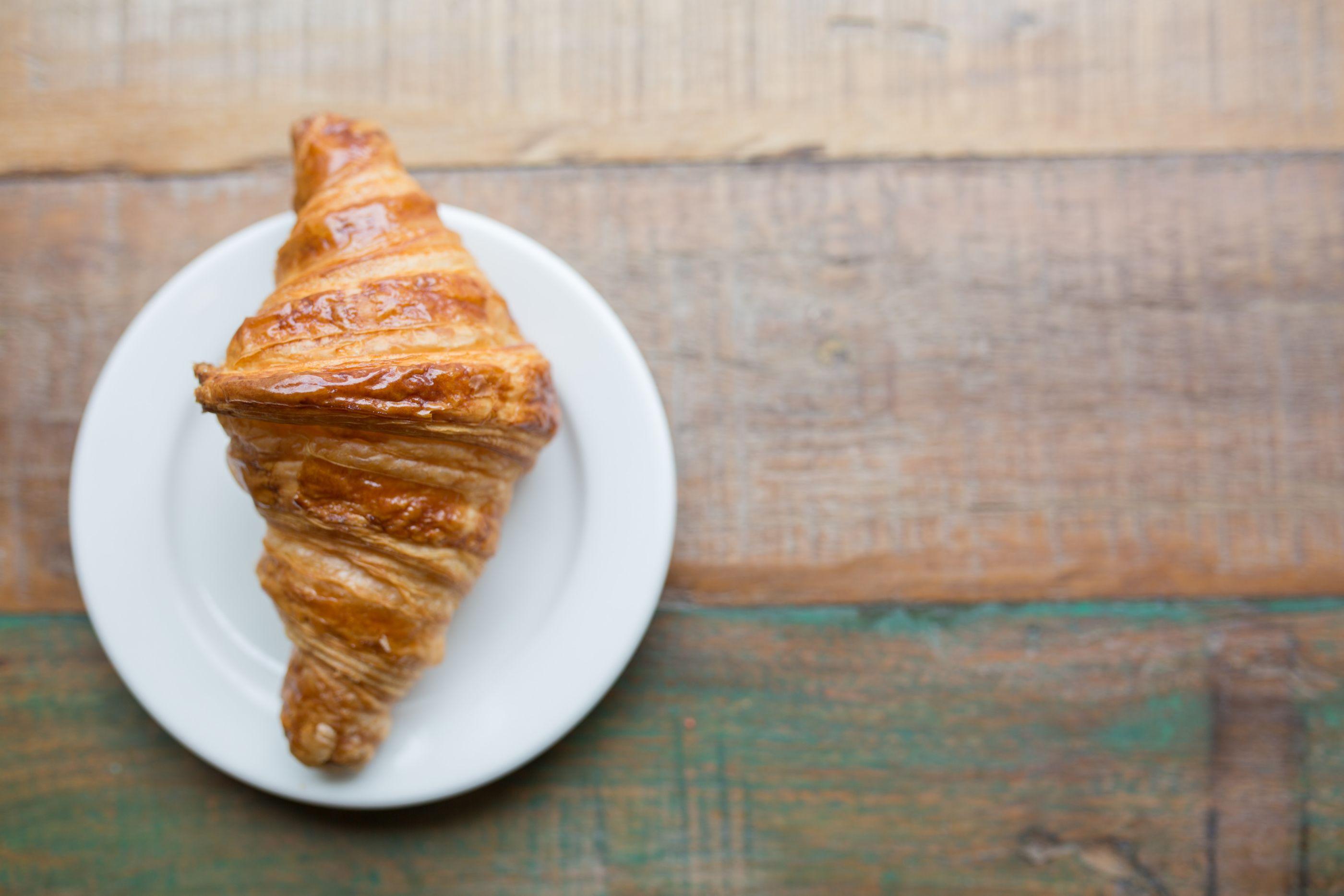 7 'spots' para fanáticos de los croissants en la CDMX (crujientes por fuera y con aroma a mantequilla)