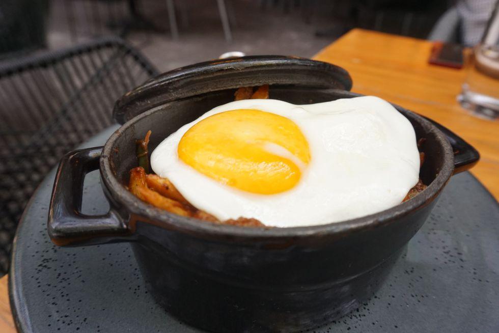 Los desayunos en la terraza de House son la forma más rica ...