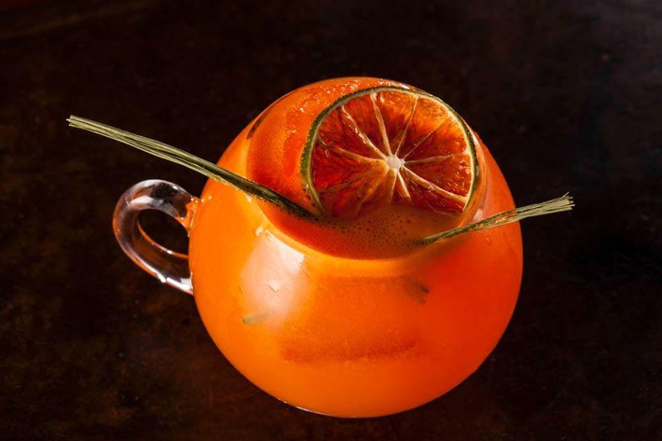 6 drinks originales con gin que puedes tomar en la CDMX (además de Gin-Tonic)