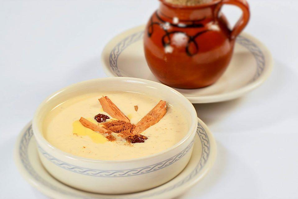 5 restaurantes donde podrás comer un rico arroz con leche en la CDMX