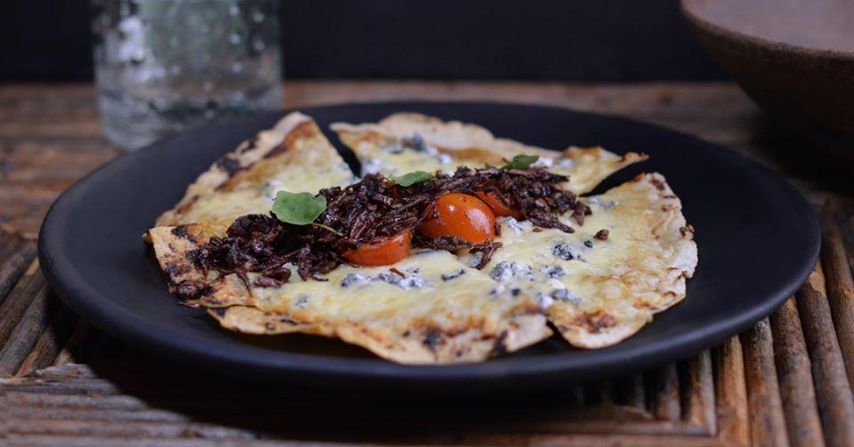 7 restaurantes para comer deliciosas tlayudas en la CDMX (te sentirás en Oaxaca)