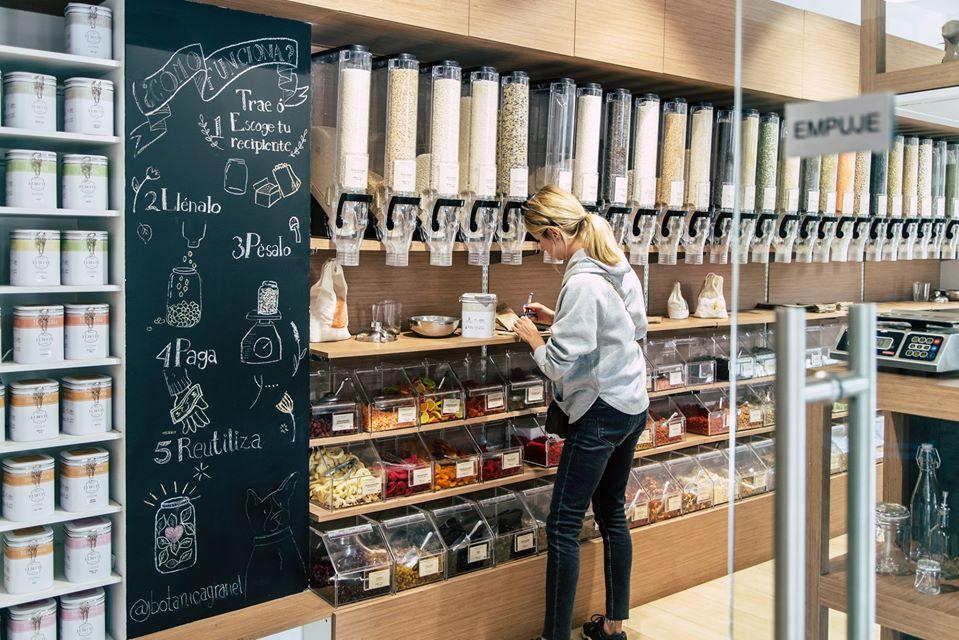 10 tiendas en la CDMX para comprar productos a granel (y decirle adiós al plástico)
