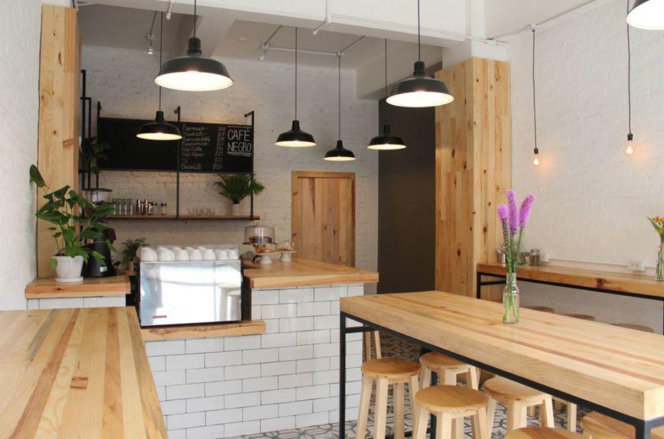 10 cafeterías al sur de la CDMX con el mejor ambiente para trabajar