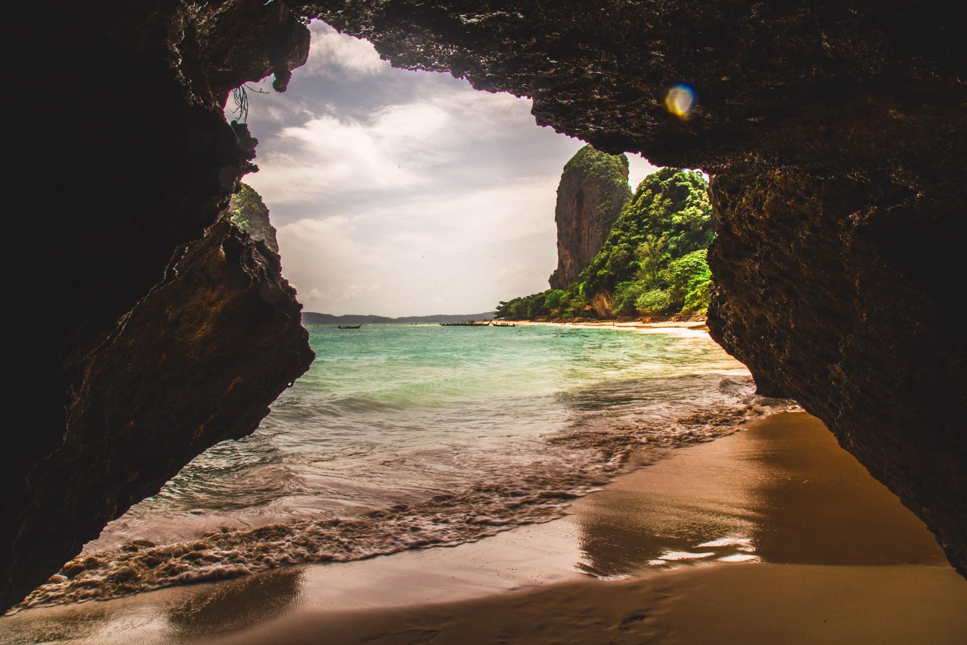 Las 8 playas de Asia que tienes que conocer antes de morir (todas espectaculares)